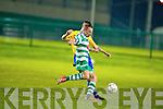Giratur Poketarus Killarney Celtic Dave McSweeney Blarney