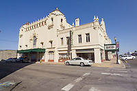 Coleman Theater, North Main Street, Old Route 66, Miami OK