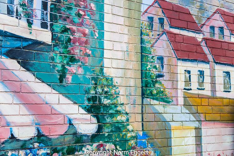Shrewsbury Street, Worcester, Massachusetts