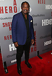 HBO Presents Show Me A Hero Premiere  Held at The New York Times Center