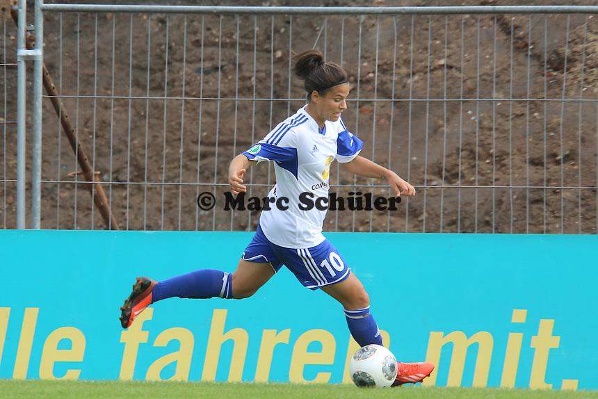 Dzsenifer Marozsan (FFC) - 1. FFC Frankfurt vs. SG Essen-Schönebeck