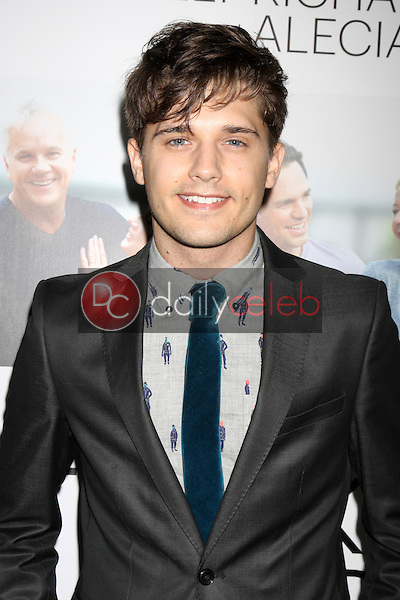 """Andy Mientus<br /> at the """"Thanks For Sharing"""" Los Angeles Premiere, Arclight, Hollywood, CA 09-16-13<br /> David Edwards/Dailyceleb.com 818-249-4998"""