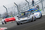 5Club MX-5 Cup 2016 - Brands Hatch