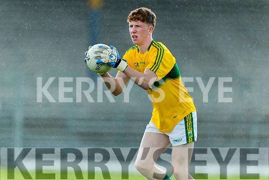 Brian Lonergan on the Kerry Minor Football panel.