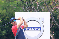 Mikko Ilonen (FIN) in action during the final round of the Volvo China Open played at Topwin Golf and Country Club, Huairou, Beijing, China 26-29 April 2018.<br /> 29/04/2018.<br /> Picture: Golffile | Phil Inglis<br /> <br /> <br /> All photo usage must carry mandatory copyright credit (&copy; Golffile | Phil Inglis)