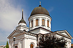 Sobór św. Mikołaja w Białymstoku, Polska<br /> Eastern Orthodox Church of St. Nicholas in Białystok, Poland