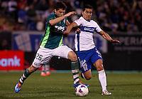 Apertura 2014 UC vs Santiago Wanderers