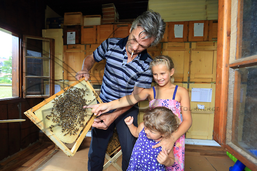 Slovenia – Begunje na Gorenjskem<br />