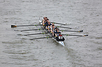 Crew: 255   Lady Margaret Hall, Oxford     <br /> <br /> Eights Head of the River (HoRR) 2018<br /> <br /> To purchase this photo, or to see pricing information for Prints and Downloads, click the blue 'Add to Cart' button at the top-right of the page.
