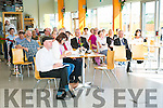 Launching  of the Kerry Economic and Community Plan 2012 - 2022 at the Wetlands Centre on Monday
