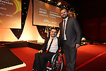 Wales Sport Awards 2014<br /> <br /> 08.12.14<br /> ©Steve Pope -SPORTINGWALES