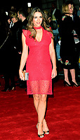 www.acepixs.com<br /> <br /> March 8 2017, London<br /> <br /> Elizabeth Hurley arriving at the World Premiere of 'The Time Of Their Lives' at the Curzon Mayfair on March 8, 2017 in London<br /> <br /> By Line: Famous/ACE Pictures<br /> <br /> <br /> ACE Pictures Inc<br /> Tel: 6467670430<br /> Email: info@acepixs.com<br /> www.acepixs.com