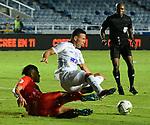América venció 2-0 a Unión Magdalena. Fecha 16 Liga Águila II-2019.