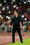 AC Milan Coach Vincenzo Montella during the 2017 International Champions Cup China match between FC Bayern and AC Milan at Universiade Sports Centre Stadium on July 22, 2017 in Shenzhen, China. Photo by Marcio Rodrigo Machado/Power Sport Images