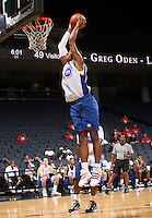 Nick Jacobs at the NBPA Top100 camp June 18, 2010 at the John Paul Jones Arena in Charlottesville, VA. Visit www.nbpatop100.blogspot.com for more photos. (Photo © Andrew Shurtleff)