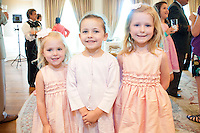 Houston Symphony Children's Fashion Show and Luncheon at the River Oaks Country Club