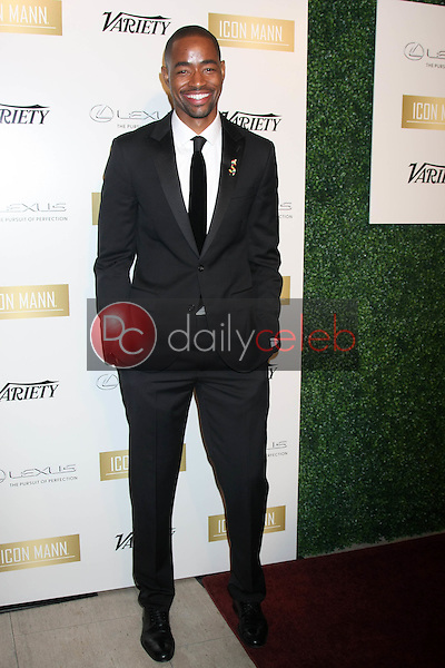 Jay Ellis<br />