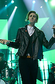 Sep 23, 2014: THE MIRROR TRAP - iTunes Festival - Roundhouse London