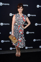 LOS ANGELES, CA - AUGUST 4: Sara Rue at the 4Moms launch of the world's first self-installing car seat at Petersen Automotive Museum in Los Angeles, California on August 4, 2016. Credit: David Edwards/MediaPunch