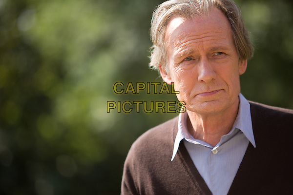 Bill Nighy <br /> in About Time (2013) <br /> *Filmstill - Editorial Use Only*<br /> CAP/FB<br /> Image supplied by Capital Pictures