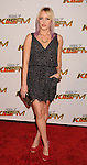 LOS ANGELES, CA - DECEMBER 03: Jessie Malakouti attends 102.7 KIIS FM's Jingle Ball at the Nokia Theatre L.A. Live on December 3, 2011 in Los Angeles, California.
