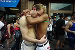 Edward Keating: Gay Pride Parade, New York City, 2011