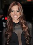 Christina Perri at The Relativity Media US Premiere of Safe Haven held at The Grauman's Chinese Theater in Hollywood, California on February 05,2013                                                                   Copyright 2013 Hollywood Press Agency