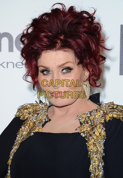 Sharon Osbourne attends the 2014 Elton John AIDS Foundation Academy Awards Viewing Party in West Hollyood, California on March 02,2014                                                                               <br /> CAP/DVS<br /> &copy;DVS/Capital Pictures