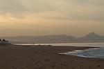 Denia la spiaggia <br /> &copy;-Paolo della Corte