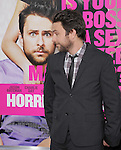 Charlie Day at The Warner Bros. Pictures L.A. Premiere of Horrible Bosses held at The Grauman's Chinese Theatre in Hollywood, California on June 30,2011                                                                               © 2011 Hollywood Press Agency
