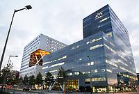 Nederland Amsterdam 2017 .ACTA. Academisch Centrum Tandheelkunde Amsterdam. Foto Berlinda van Dam Hollandse Hoogte