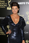 BEVERLY HILLS - JUN 22: Heather Tom at The 41st Annual Daytime Emmy Awards at The Beverly Hilton Hotel on June 22, 2014 in Beverly Hills, California