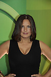 Mariska Hargitay - Law & Order SVU - NBC Upfront at Radio City, New York City, New York on May 11, 2015 (Photos by Sue Coflin/Max Photos)
