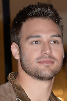 ROME, ITA - SEPTEMBER 28: Ryan Guzman at the Step Up Revolution photocall in Rome, Italy. September 28, 2012. © ML Antonelli/AGF/MediaPunch Inc. ***NO ITALY*** /NortePhoto