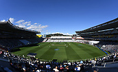 25th March 2018, Auckland, New Zealand;  General view.<br /> New Zealand versus England. 1st day-night test match. Eden Park, Auckland, New Zealand. Day 4