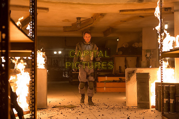Terminator Genisys (2015)  <br /> Jason Clarke  <br /> *Filmstill - Editorial Use Only*<br /> CAP/KFS<br /> Image supplied by Capital Pictures
