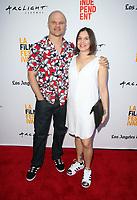 "17 June 2017 - Culver City, California - Evan Jones. ""Shot Caller"" Premiere during the 2017 Los Angeles Film Festival. Photo Credit: F. Sadou/AdMedia"