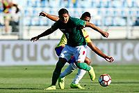 Futbol 2019 Sudamericano Sub 20 Colombia vs Bolivia
