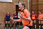 2017-10-28 / Volleybal / Seizoen 2017-2018 / Dames VC Heist-Herenthout / Hanne Danis<br /> <br /> ,Foto: Mpics.be