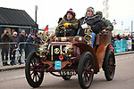 166 VCR166 Panhard et Levassor 1902 BS8199 Mr Jim Clark