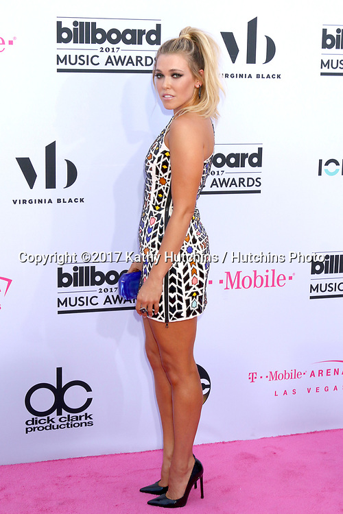 LAS VEGAS - MAY 21:  Rachel Platten at the 2017 Billboard Music Awards - Arrivals at the T-Mobile Arena on May 21, 2017 in Las Vegas, NV