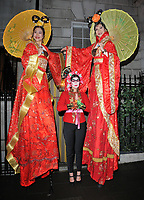 atmosphere at the Annabel's Chinese New Year party, Annabel's, Berkeley Square, London, England, UK, on Tuesday 05th February 2019.<br /> CAP/CAN<br /> &copy;CAN/Capital Pictures