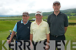 Castlegregory golf club captains prize on Sunday