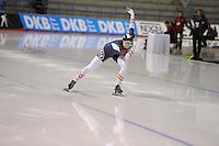 SPEEDSKATING: CALGARY: Olympic Oval, 25-02-2017, ISU World Sprint Championships, 500m Ladies, Vanessa Herzog (AUT), ©photo Martin de Jong
