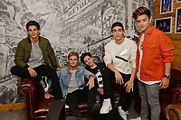 APR 20 In Real Life At Hits 97.3 Sessions