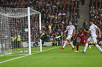 MK Dons v Liverpool - Carabao Cup third round - 25.09.2019