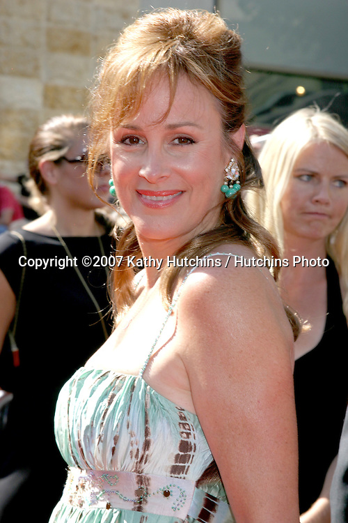 Hilary B. Smith.Daytime Emmys 2007.Kodak Theater.Los Angeles, CA.June 15, 2007.©2007 Kathy Hutchins / Hutchins Photo....