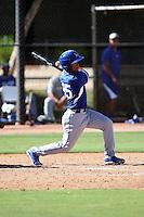 Kelvin Ramos - 2014 AIL Dodgers (Bill Mitchell)