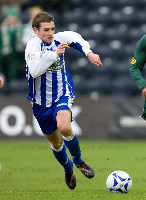 Craig Bryson, Kilmarnock