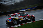 Paul Black/Clive Bailye - Topcats Racing SEAT Leon Supercopa